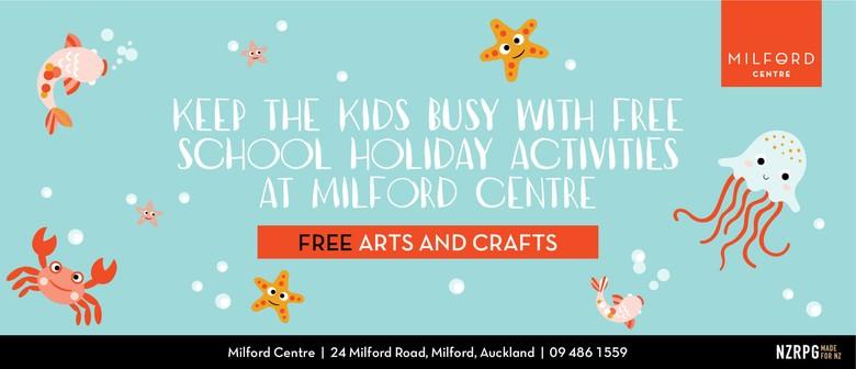 School Holiday Activities - Auckland - Eventfinda