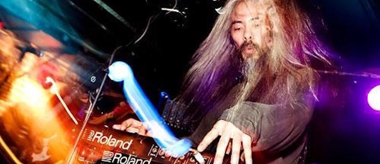 Audio Foundation: Acid Mothers Temple (AKL)