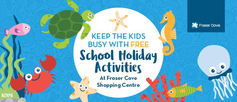 School Holiday Activities - Tauranga - Eventfinda