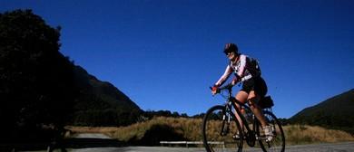 Bike NZ Tours