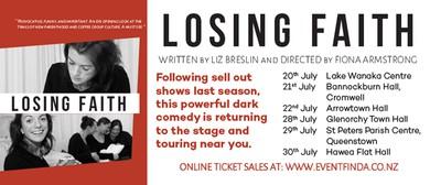 Losing Faith Tour