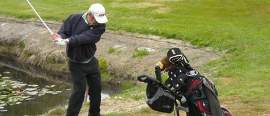 Stevenson 54 Hole Men's & Women's Tournament