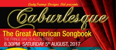 Caburlesque - Great American Songbook