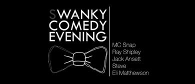 Swanky Comedy