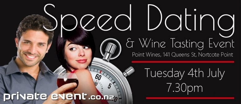 Speed dating hamilton waikato