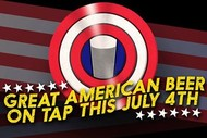 Great American Beer Day