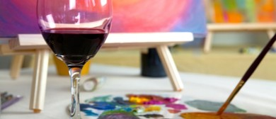 Paint, Drink, Socialise