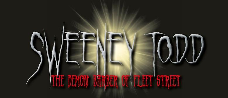 Sweeney Todd -  A Musical Thriller