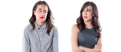 Miranda Sings Featuring Special Guest Colleen Ballinger