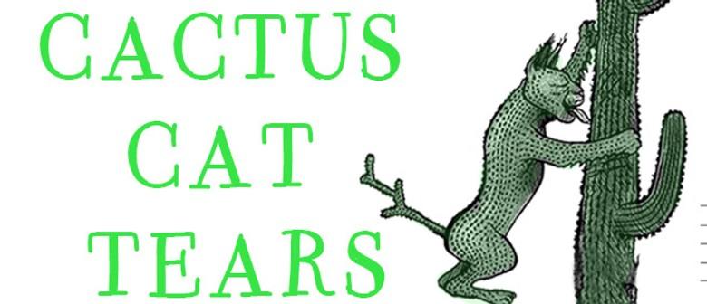 Nota Bene presents Cactus Cat Tears