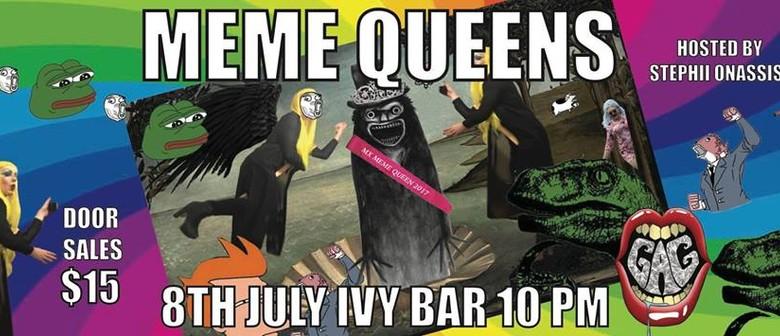 GAG: Meme Queens