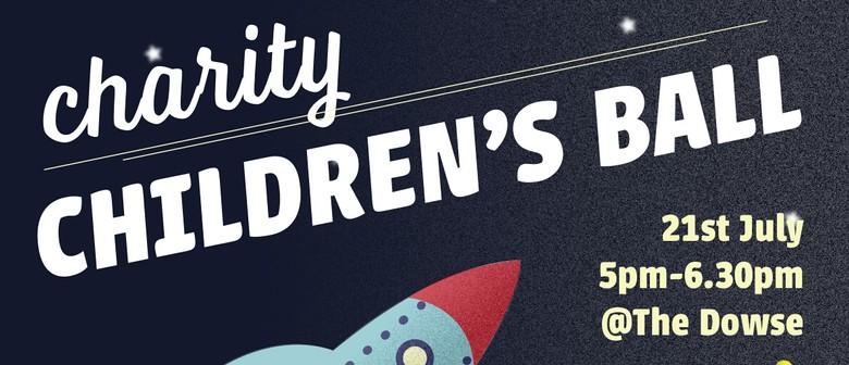 Charity Children's Ball