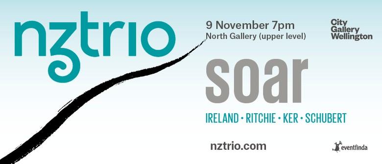 NZTrio Art3: Soar