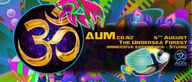 AUM - The Undersea Forest
