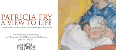 Patricia Fry - A View to Life