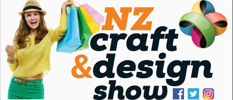 NZ Craft and Design Show 2017 Wellington