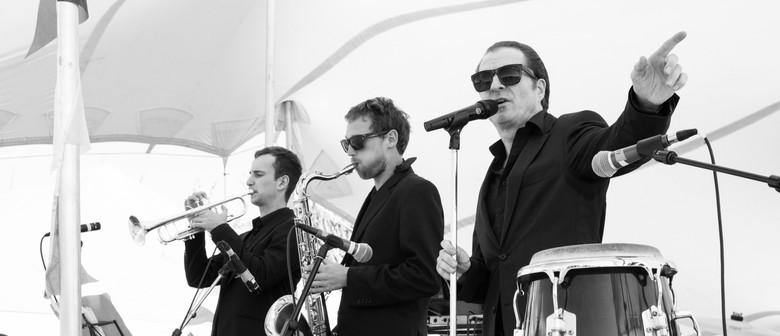 Phil Costello & The Five O'clock Shadows