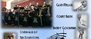 Big Band Swing Concert