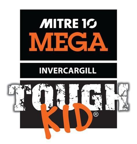 Mitre 10 Mega Invercargill Tough Kid - Invercargill - Eventfinda