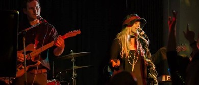 Landslide - The Fleetwood Mac Tribute Show