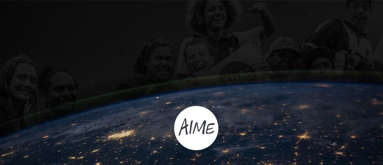 AIME NZ Launch