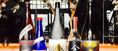 Masterclass: Discover Sake