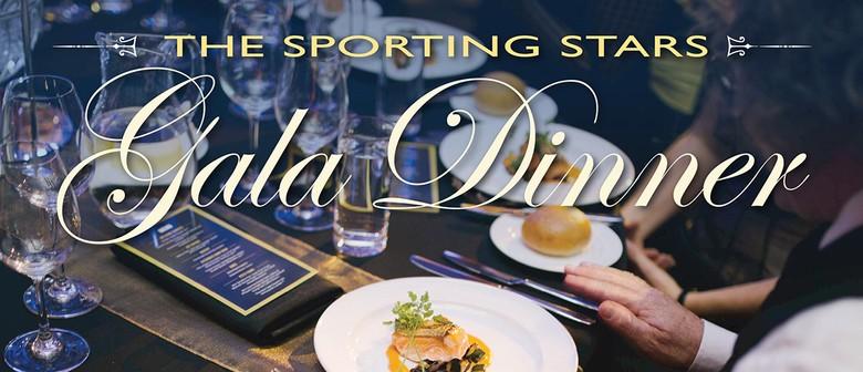 Sporting Stars Gala Dinner