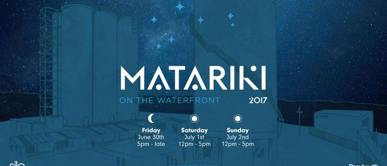 Matariki On the Waterfront