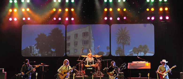 Hotel California - The Eagles Experience