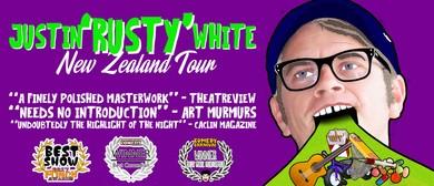 Justin Rusty White