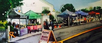 Te Horo Market