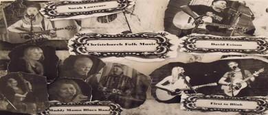 Folk Club Concert