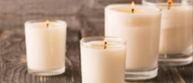 DIY Soy Candles: SOLD OUT