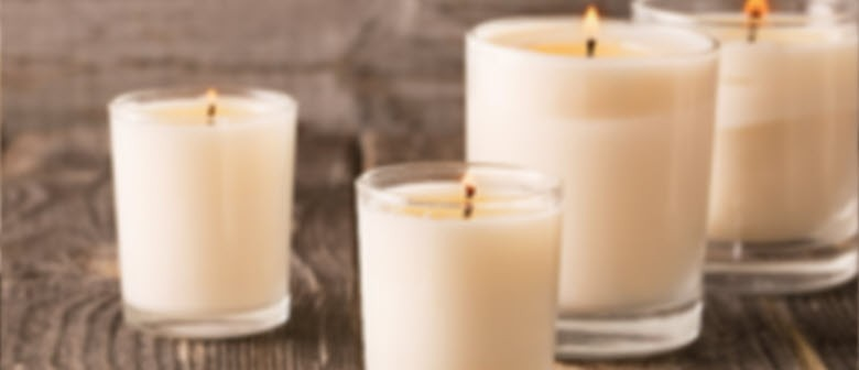 DIY Soy Candles