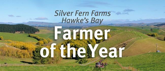 Silver Fern Farms HB Farmer of The Year Field Day