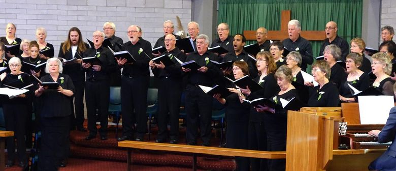 Pakuranga Choral Society Concert