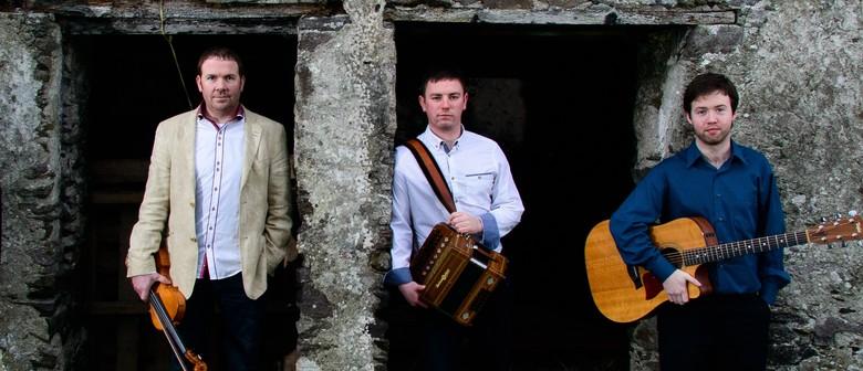 Taranaki Arts Festival - Irish Ceili