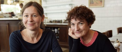 Annual - Kate De Goldi and Susan Paris