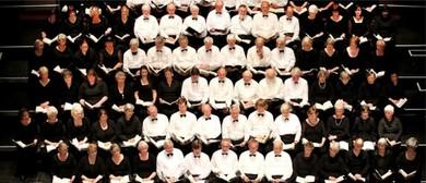Taranaki Arts Festival - Ars Nova Choir - Feel the Spirit