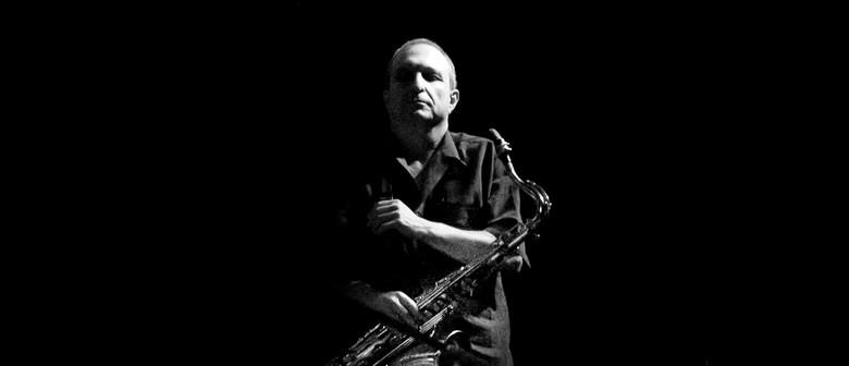 George Garzone (USA) Saxophone & Improvisation Masterclasses
