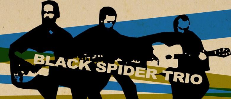 Black Spider Stomp - French Gypsy Swing