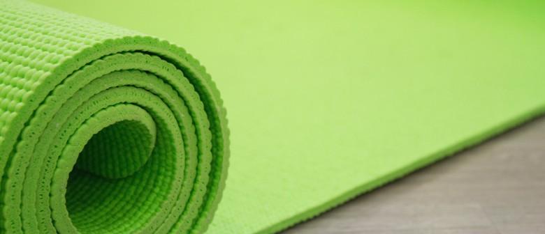 Pilates Mat Plus