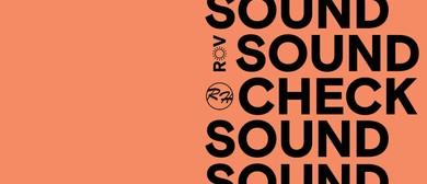 R&V Soundcheck