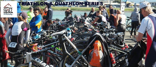 Shed 2 Triathlon & Duathlon Race #1 - The IceBuster