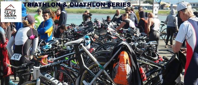 Shed 2 Triathlon & Duathlon Race #3