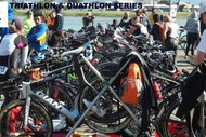 Shed 2 Triathlon & Duathlon Race #5