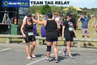 Avanti Plus Hastings Team Tag Relay