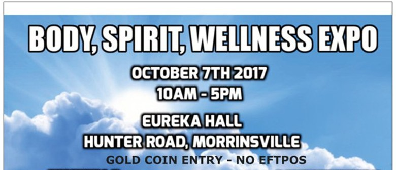 Body, Spirit, Wellness Expo