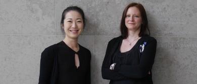 Frances - Lee Duo