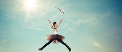 Raising Happy, Confident and Resilient Children